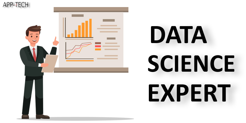 APP-TECH DATA SCIENCE EXPERT(AT-DSE)