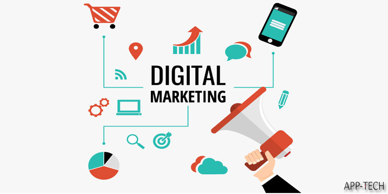 APP-TECH PROFESSIONAL DIPLOMA IN DIGITAL MARKETING(AT-PDDM)